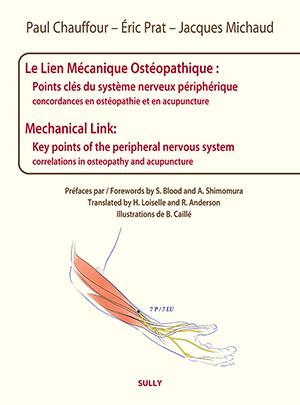 Couverture livre sur le Lien mécanique